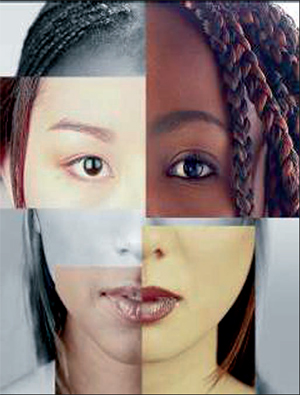 ethnicity and stratification